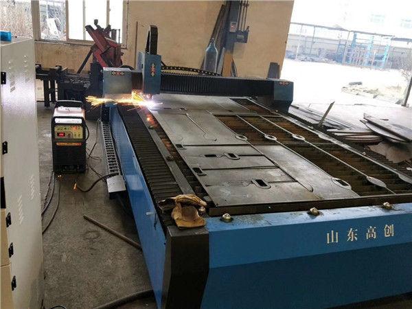 1325 Kineski CNC stroj za rezanje metala plazme