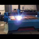 vruća prodaja cnc stroj za rezanje metala plazmom / plazma rezač prodaja