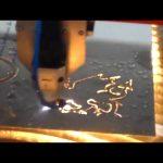 1325 prijenosni stroj za rezanje u plazmi od nehrđajućeg čelika
