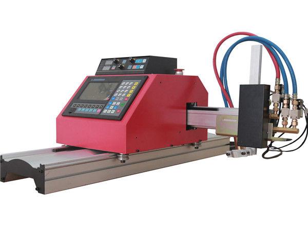 1530 Jeftini prijenosni CNC stroj za rezanje plazme
