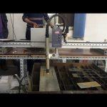 1530 prijenosni cnc stroj za rezanje plazmom
