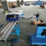 strojevi za rezanje metala prijenosni cnc stroj za rezanje plazmom