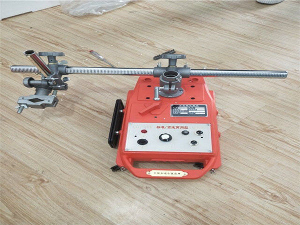 CG2-11DG stroj za rezanje cijevi s baterijom