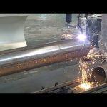CNC stroj za rezanje čeličnih cijevi s plazmom 3 osi