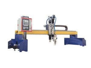 CNC stroj za rezanje plazme i plamena za gradnju brodogradilišta iz Šangaja Laike - Tayor mašine za rezanje