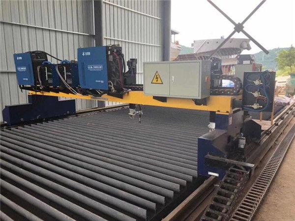 Stroj za rezanje plina s CNC plamenom za prodaju