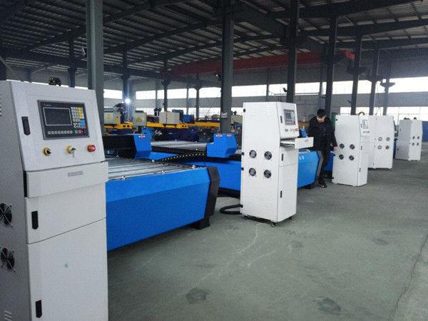 Jinan stroj za rezanje lima cnc plazma rezač jeftina 1325 cijena