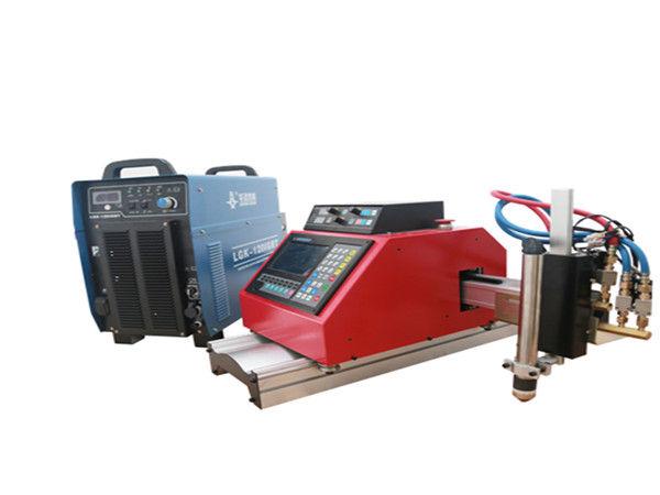 Prijenosni CNC stroj za rezanje plamenom niske cijene