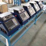 prijenosni cnc stroj za rezanje plazmom , učinkovita mašina za rezanje plamenom