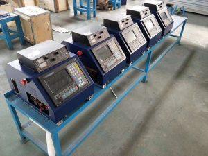 Prijenosni CNC stroj za rezanje plazme, učinkovita mašina za rezanje plamenom