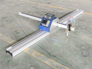 rezanje čelika / metala niskopropusni stroj za rezanje plazmom 1530 jinan izvožen širom svijeta cnc