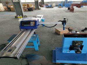 promjer cijevi je 30 do 300 prijenosnih strojeva za rezanje cijevi s CNC-om