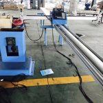 cnc cijevni profil i stroj za rezanje ploča 3 osi