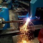 zračni automatski cnc stroj za rezanje plazme cijevi za metalni lim