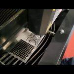 najpovoljnija cijena u porculanu, cnc plazma rezni stroj, 1500 3000mm cnc stroj plazma rezač za metal