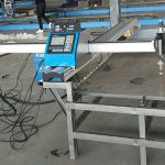 Kina brzi brzi prijenosni cnc stroj za rezanje plazmom