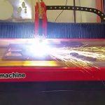 cnc stroj za rezanje plazme prijenosni cnc plazma rezač