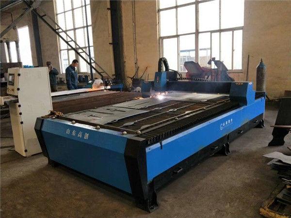 cnc stroj za rezanje plazmom prijenosni cnc strojevi za rezanje plazmom