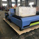 cnc strojevi za rezanje plazme / rezanje CNC s rotacijskom osi / prijenosni cnc stroj za rezanje plazmom