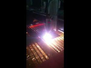 industrijski cnc stroj za rezanje plazmom koji opskrbljuje visoku kvalitetu plazme