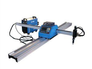 metalni cnc stroj za rezanje plazme / cnc plazma rezač / stroj za rezanje plazme