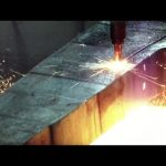 prijenosni CNC stroj za rezanje plazmom cijena