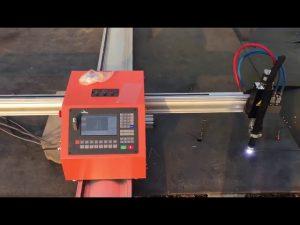 prijenosni plamen cnc plazma stroj za rezanje plazme