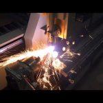 stroj za rezanje plazmom od nehrđajućeg čelika cnc RB 1530